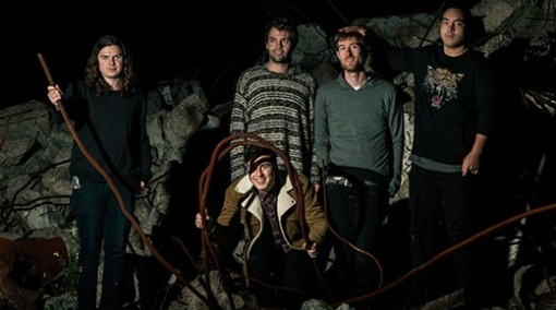 Video Premiere: Vowel Movement – To Get Things Right