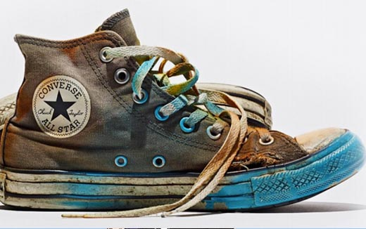 Converse Launches Made By You  db6bf9114929