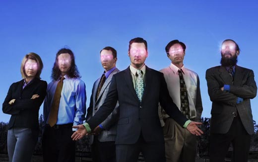 Modest Mouse happy