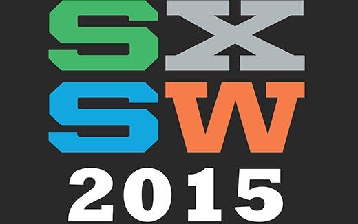 SXSW happy