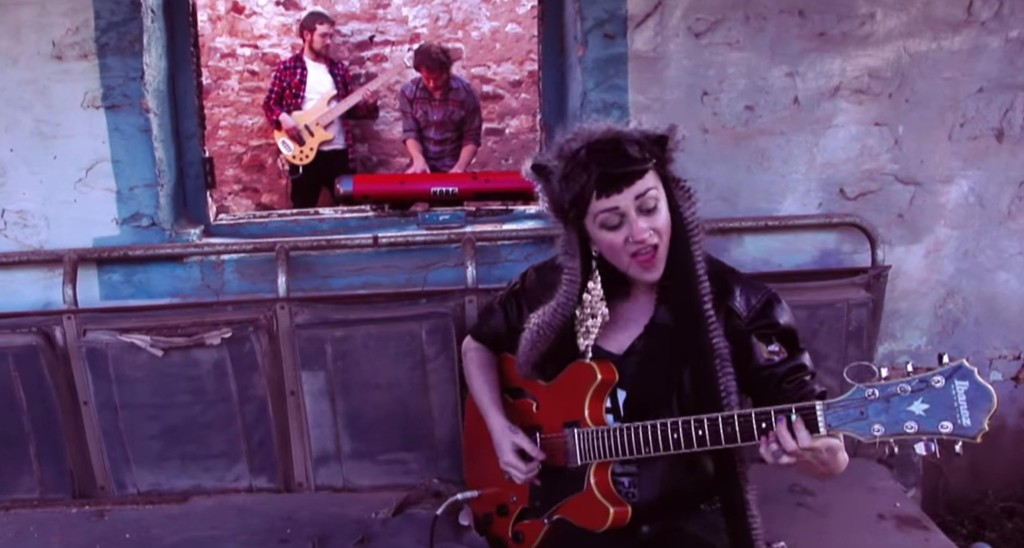 Hiatus Kaiyote news