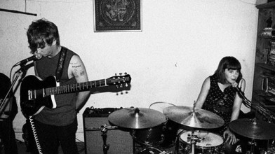 Sydney's Hannahband make dirty punk rock with real talk emotions