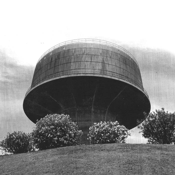 Royal Headache petersham watertower