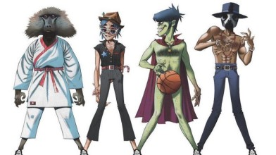 Gorillaz are back and gearing up to drop new tunes in 2016