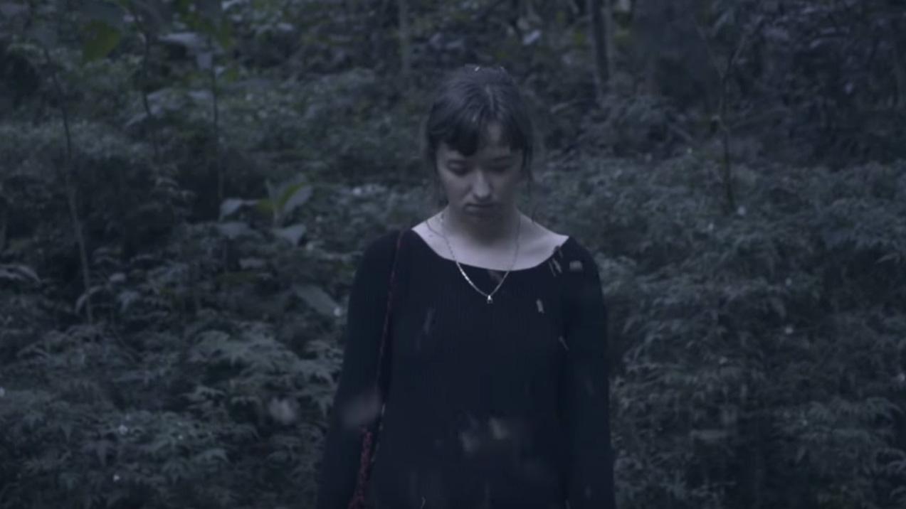 Malo Zima Til It's Gone video premiere