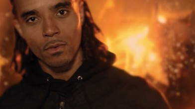 London rapper Akala will be hitting Australian shores for an east coast tour in December