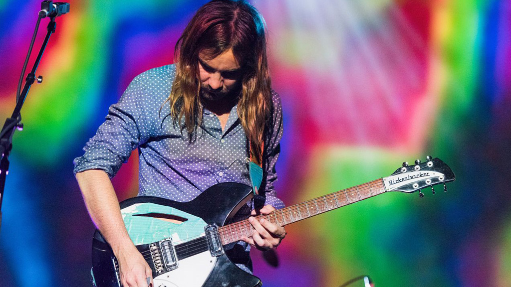 People Are Not Happy With The Sound At Tame Impala S