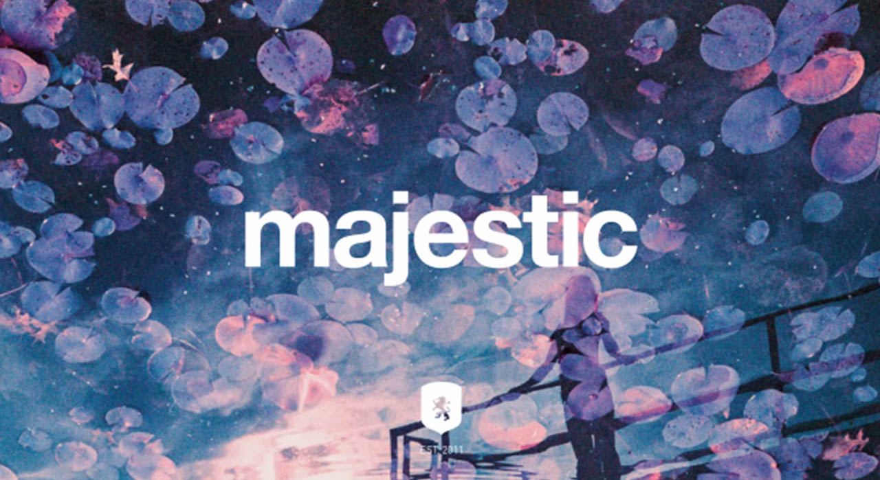 Majestic Casual is back