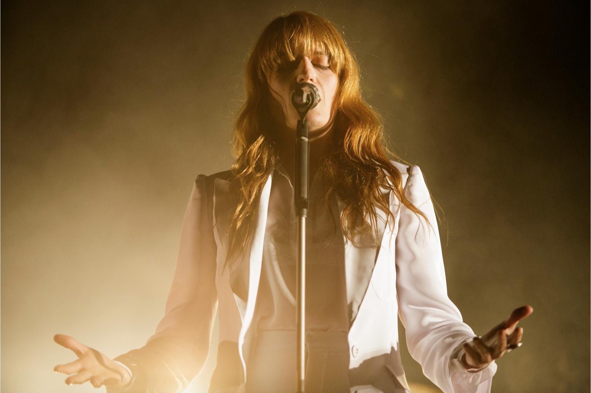 17 best photographs of music 2015