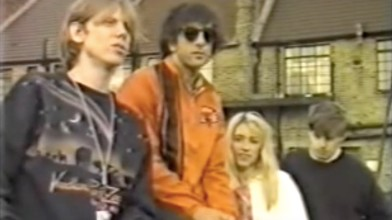 Sonic Youth announce awesome vinyl re-release of six albums!