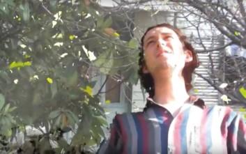 Bourgeois Earth video