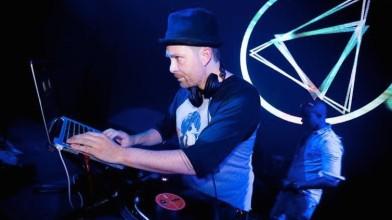 Douchebag DJ Justin James proves sexism in music isn't going away with absurd Facebook posts