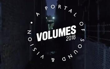 Volumes 2016