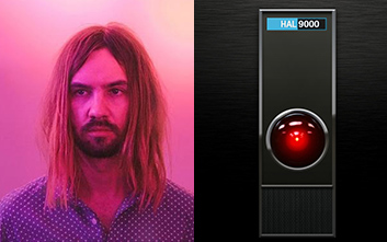 tame impala and 2001: a space odyssey
