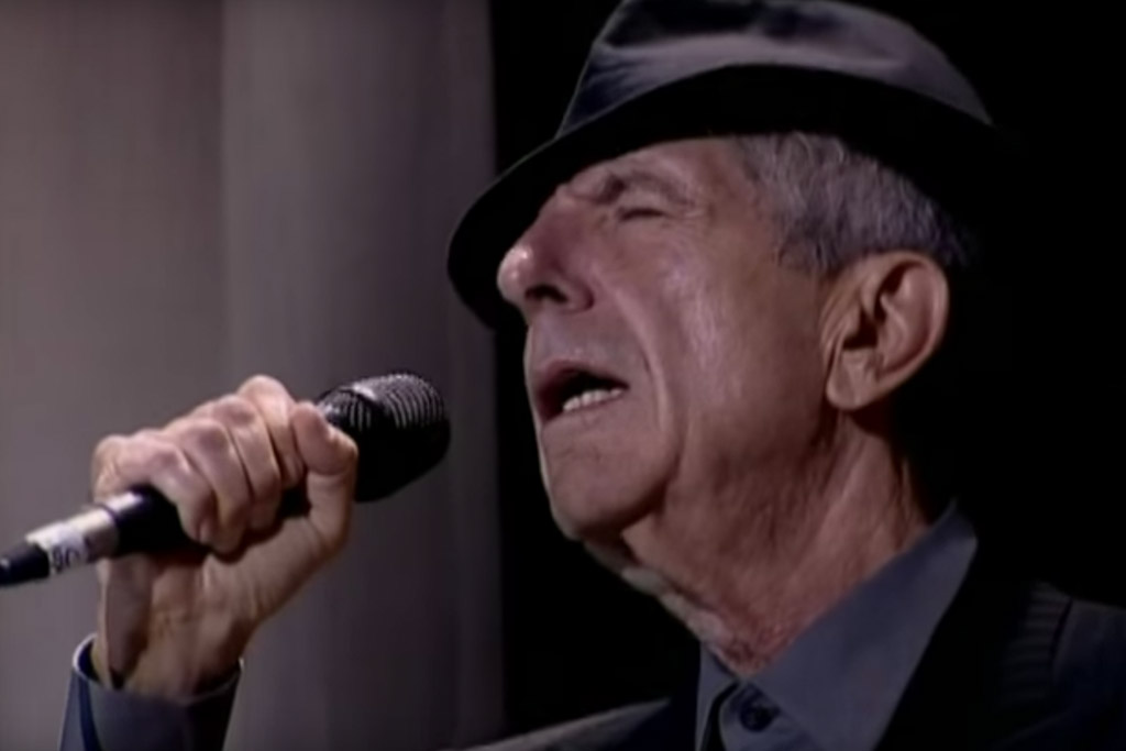 Here Are The 5 Best Covers Of Leonard Cohen S Hallelujah