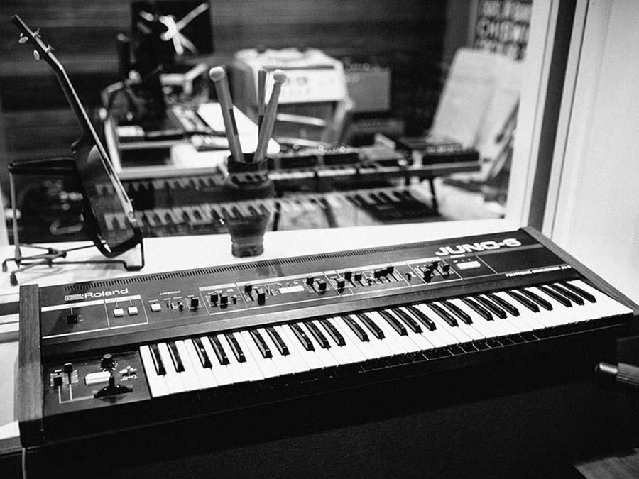 recording-keyboards