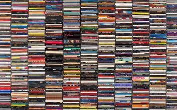 rare CDs