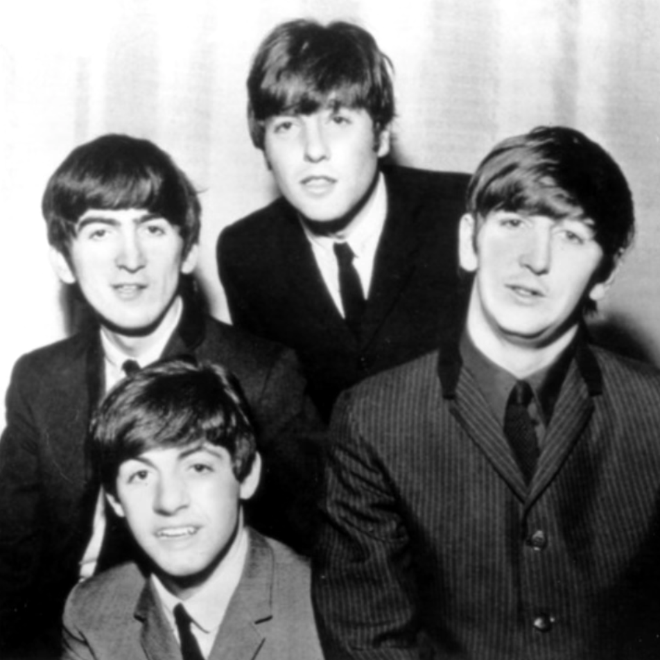 Prepare to lose your mind! Never before heard demos of The Beatles singing the 'wrong' songs!
