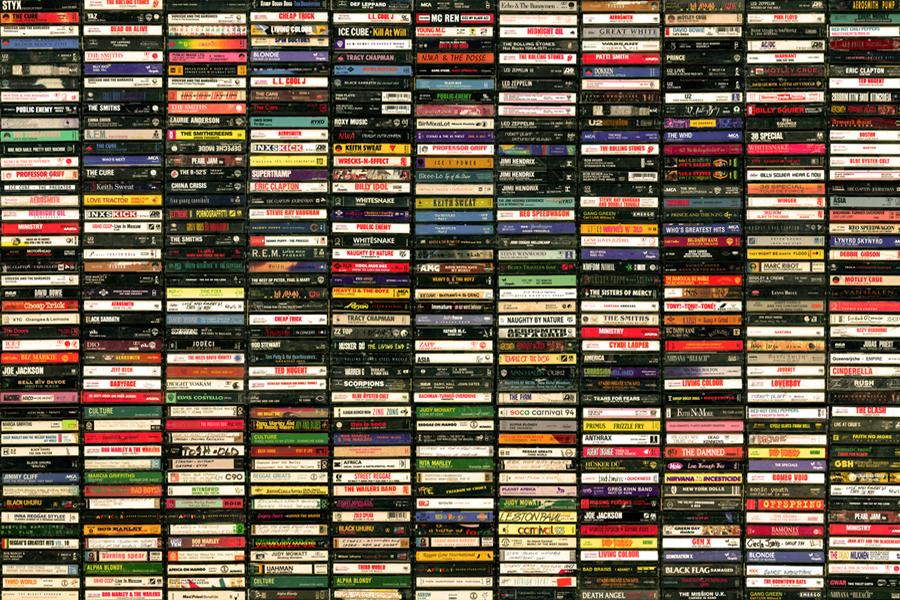 cassette tapes cassettes australia sales