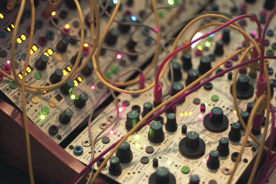 london modular synth sythesizers eurorack