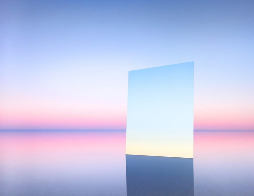 lake eyre mirrors photography murray fredericks