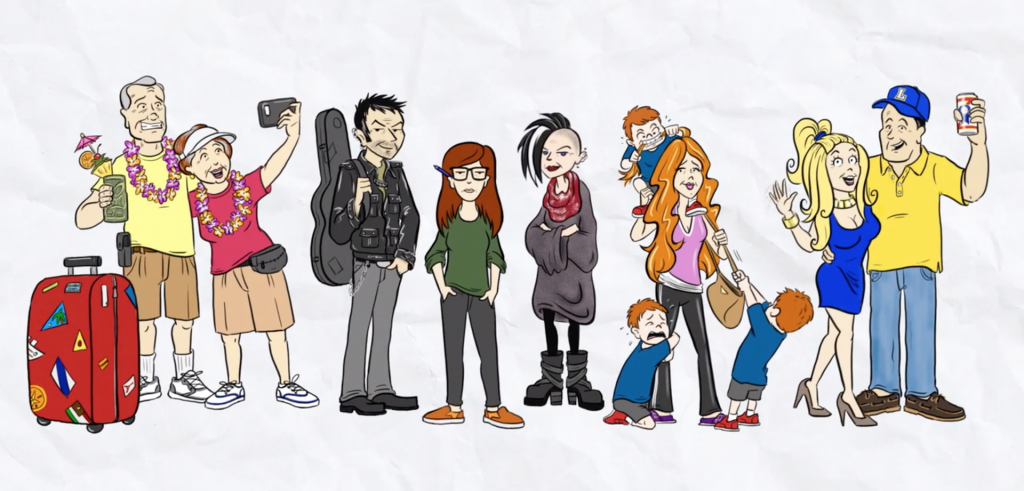 daria cast imagined 20 years later entertainment weekly