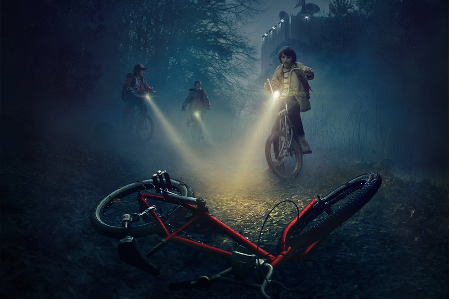 Stranger Things' soundtrack is getting a retro cassette and vinyl release