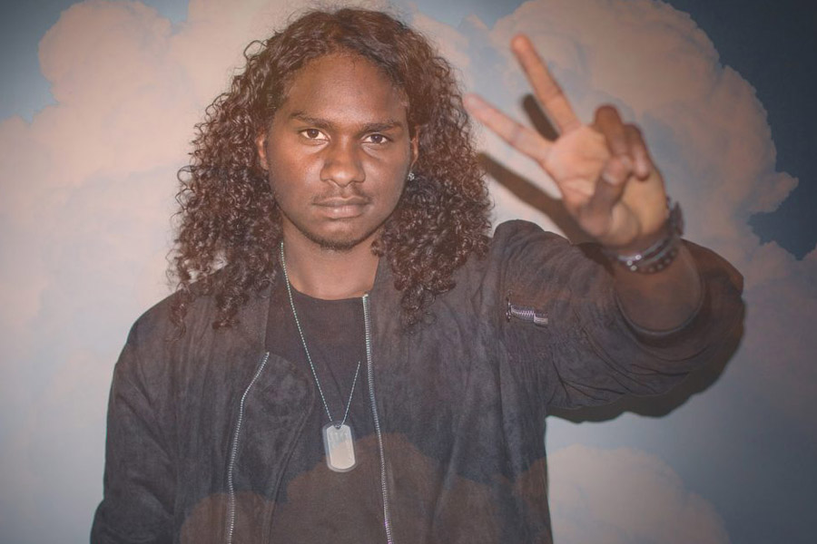 baker boy cloud9 artists from northern territory