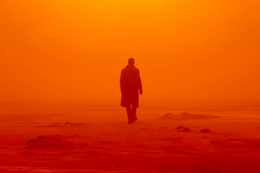 blade runner 2049 soundtrack
