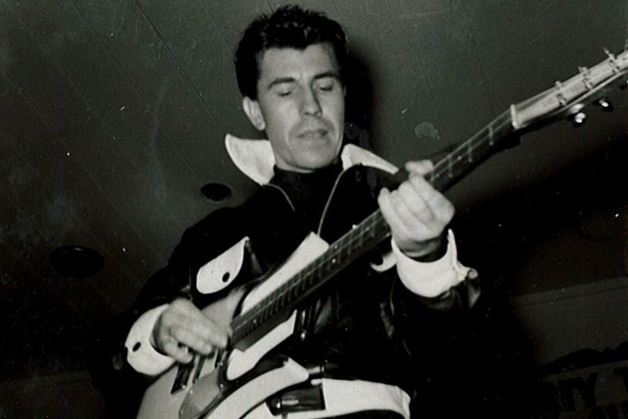 Link Wray Rumble sequal