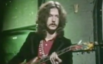 eric clapton guitar technique video bbc 1968