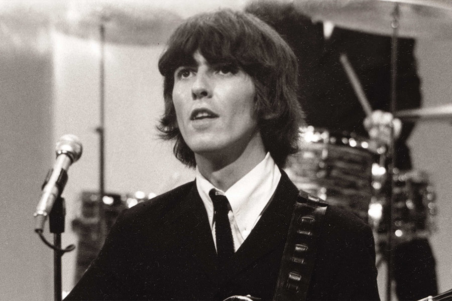 concert for george harrison the beatles eric clapton tom petty ringo starr paul mccartney