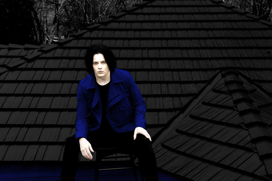 Jack White unveils new single 'Connected By Love'