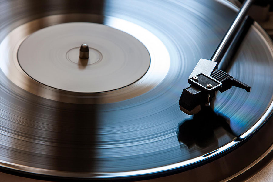 High definition vinyl could be in stores by next year