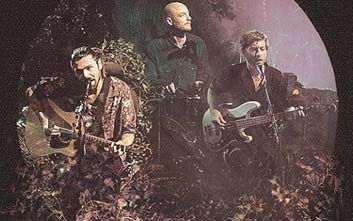Movie Soundtracks And Mtv Unplugged We Take 5 With Biffy