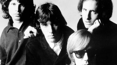 Fan of The Doors? You don't wanna miss Unlocking The Doors live
