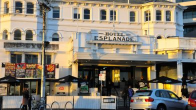 Melbourne's legendary Espy announces re-opening and live music plans