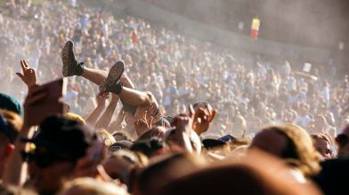 6 apps every gig-lover needs going into this summer