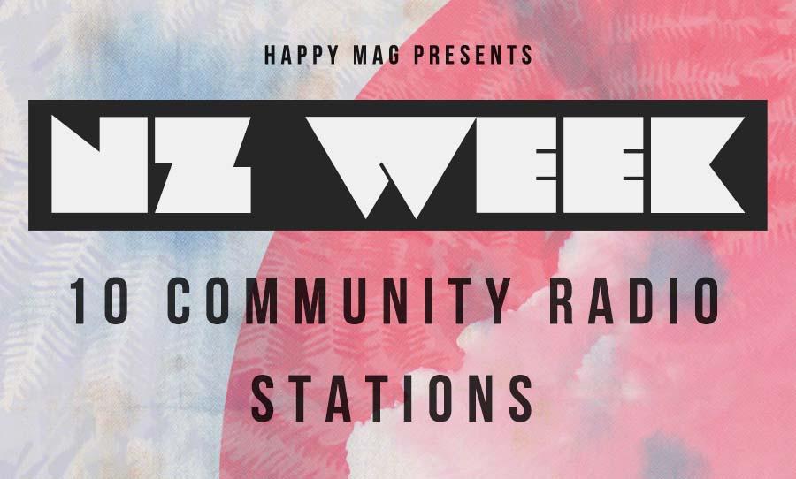 Best Community Radio Stations
