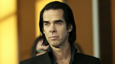 Nick Cave & The Bad Seeds have started work on a new album