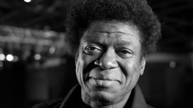 Charles Bradley's final album has been announced, along with a new single