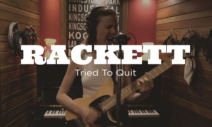 Rackett Preview Image