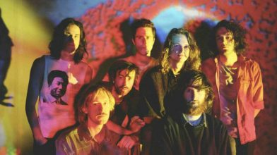 King Gizzard & The Lizard Wizard have new music on the way