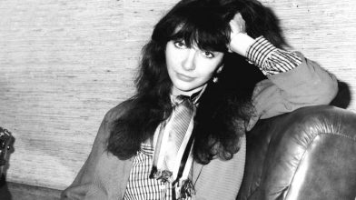 Kate Bush reissues her Elton John cover with more rarities on the way