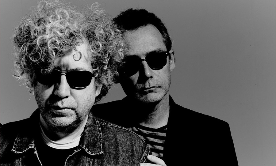 The Jesus and Mary Chain interview jim reid