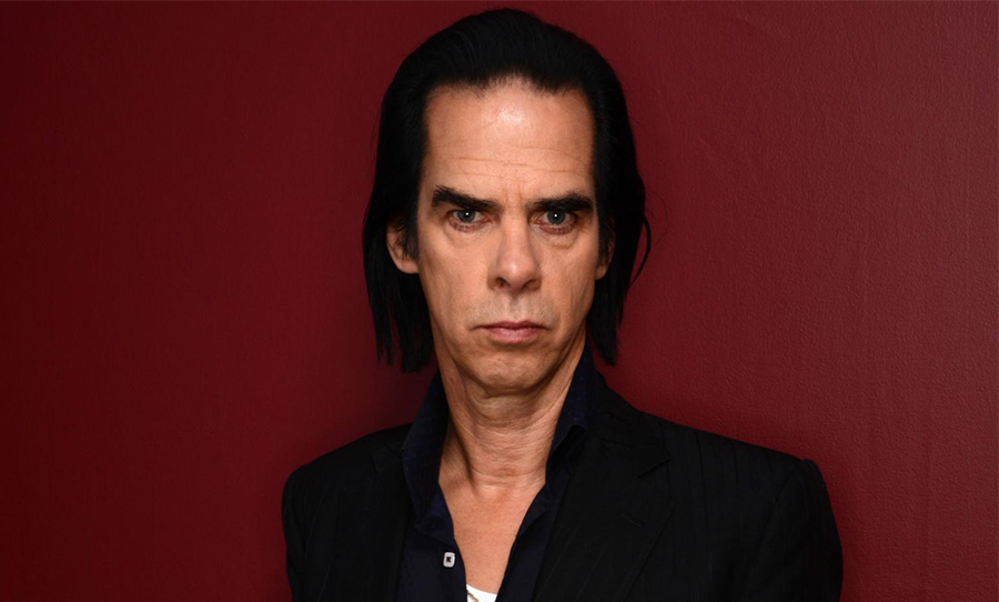 Nick cave letter