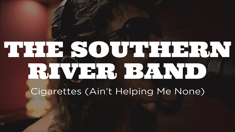 Southern River Band cigarettes ain't helping me none live at enmore audio childe