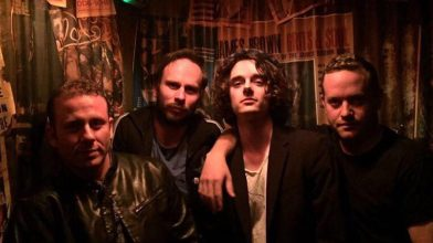 River Hounds release the final instalment of their Live at Abbey Road Studios video series