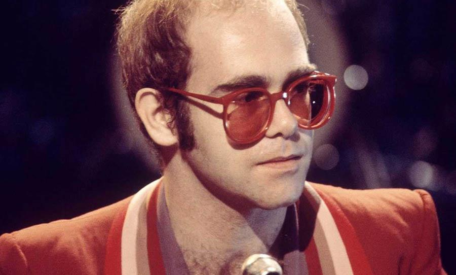 Elton Small
