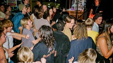 Check out what went down at the Happy Mag Issue 11 Launch